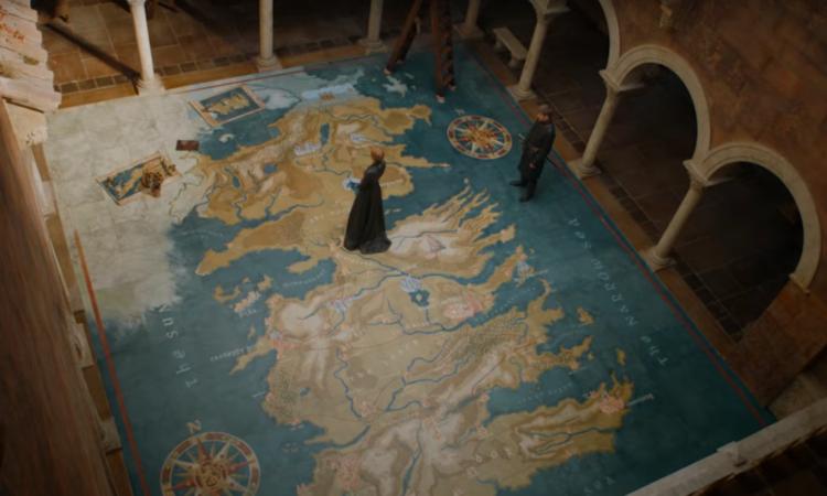 новый трейлер игры престолов 7 сезон